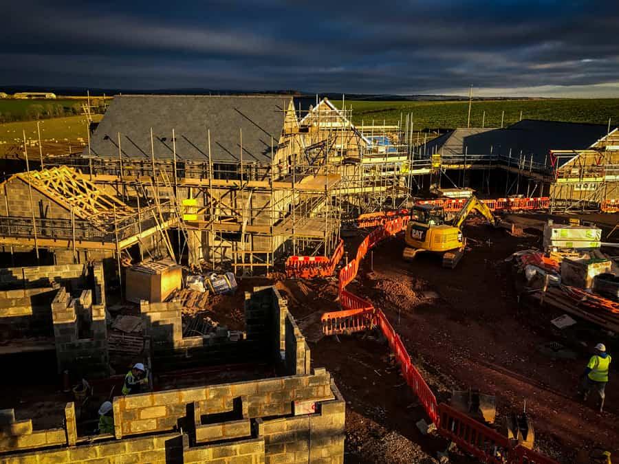 prixford construction